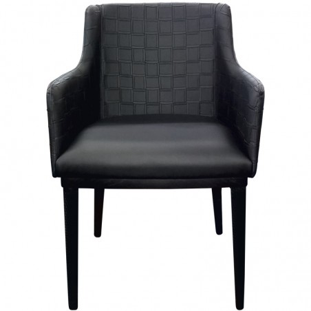 Fauteuil Adelie 2