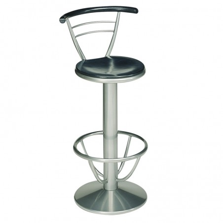 Tabouret Boston fixe