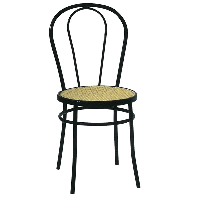 Chaise bistrot macorest for Chaise bistrot