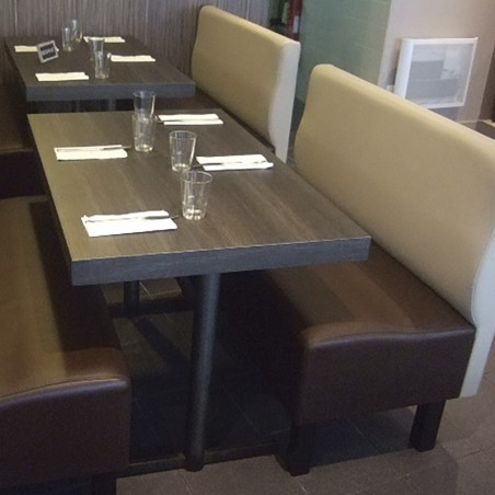 Banquette Europe